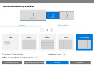 PowerToys – Praktische Werkzeugsammlung für Windows